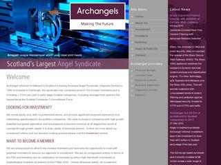 Archangel Informal Investments