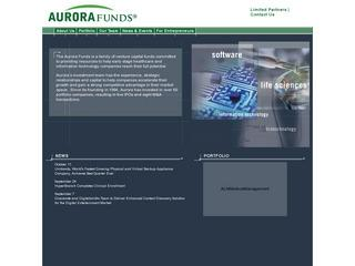 Aurora Funds
