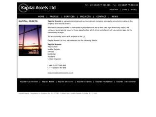 Kapital Assets Ltd